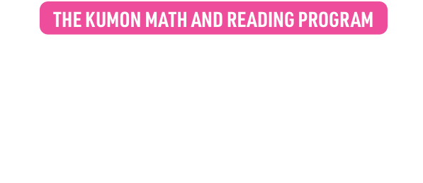 The Kumon Math and Reading Program | Learn At Home With Kumon
